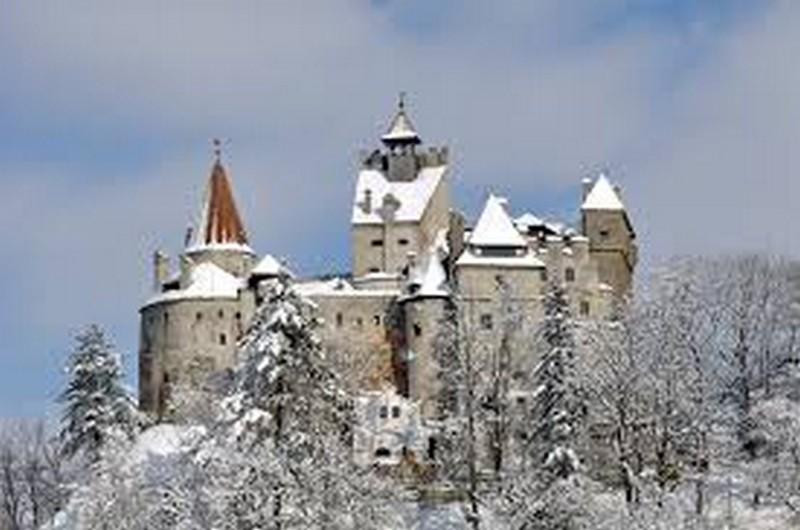Transilvania - Bran - travel blog Alexandra Turbatu