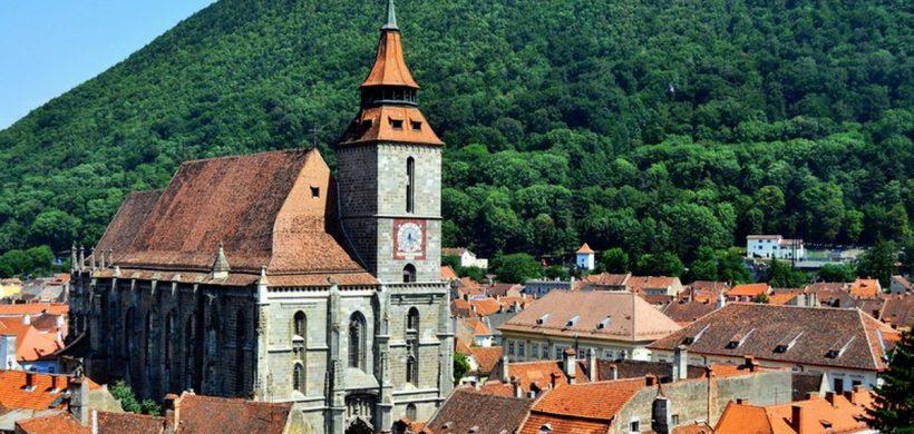 Transilvania raccontata da una rumena e una brasiliana