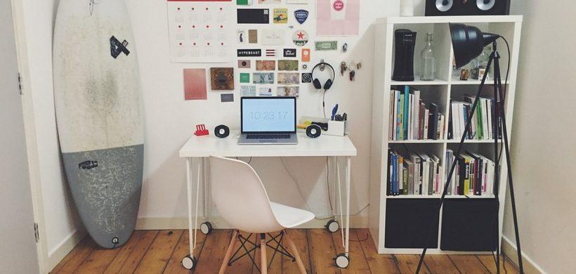 Lavoro da remoto – perchè ti cambierà la vita