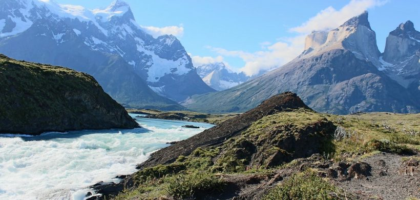 Oh My TORRES DEL PAINE!