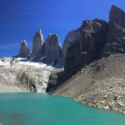Il W trekking. Come innamorarsi della Patagonia Cilena
