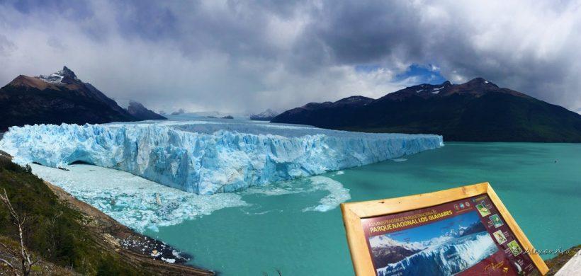 PERITO MORENO, come visitare da soli il più famoso ghiacciaio del mondo