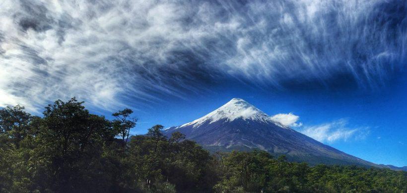Il Cile in 20 immagini. E poi t'innamori!