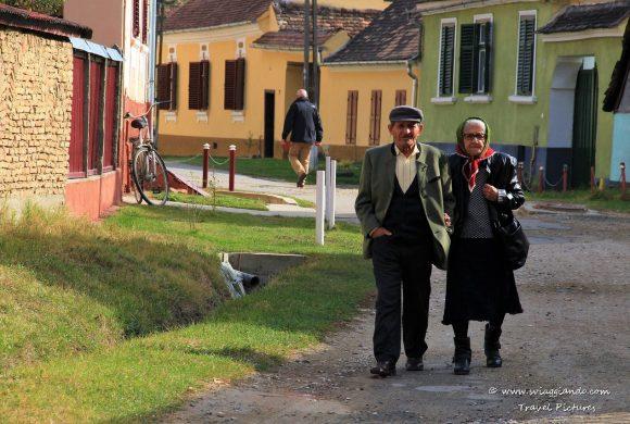I colori della Transilvania – Photogallery