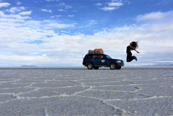 Il deserto di Atacama e il Salar de Uyuni – come visitarli in un solo viaggio