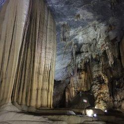 Le grotte le più grandi al mondo a Phong Nha Ke Bang, Vietnam