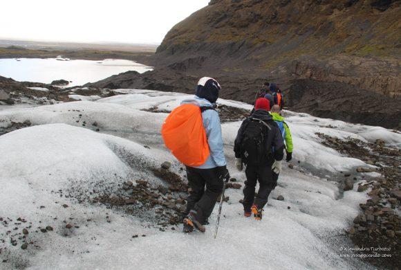 Bagaglio Islanda in estate – cosa mettere nello zaino