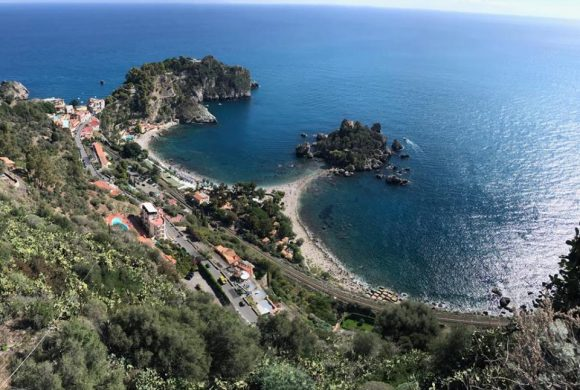 Da Taormina all'aeroporto di Catania e da Catania a Taormina – come arrivare