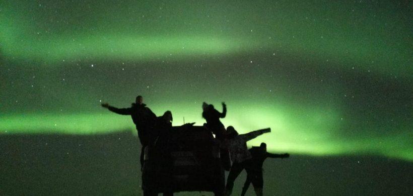 In Islanda con meno di 750 euro? Ecco come fare