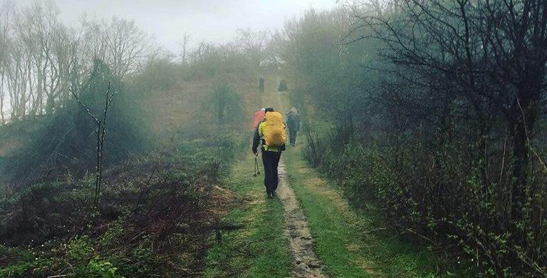 La Via degli Dei in 6 giorni – tappa per tappa