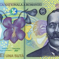 BUCAREST: cambio EURO – LEU rumeno in aeroporto