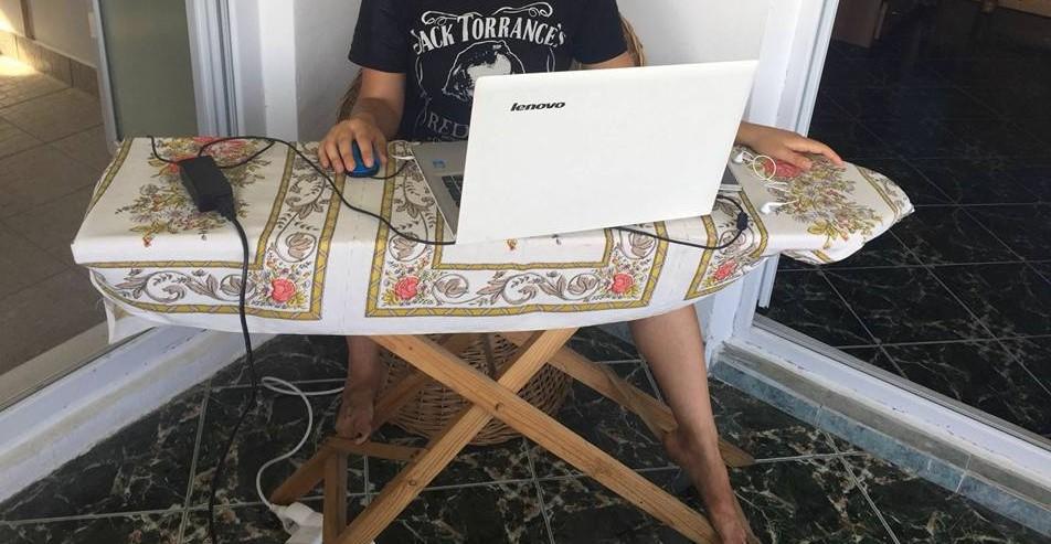 Lavoro da remoto - travel blog sviaggiando