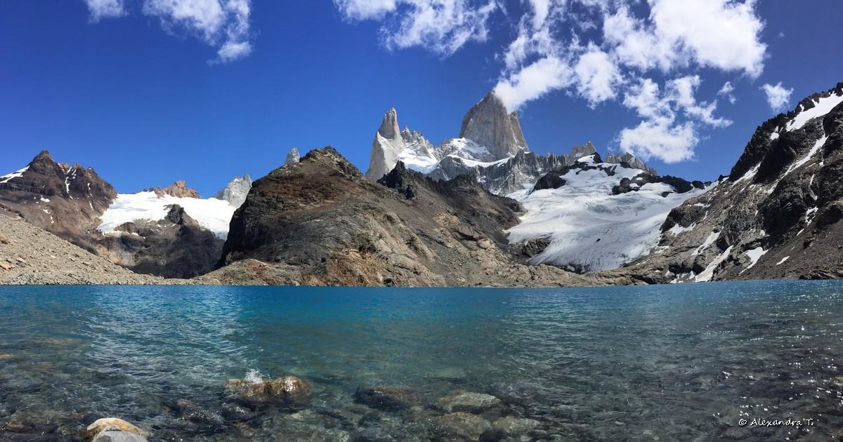 Patagonia fai da te. Come visitare in autonomia uno dei posti più belli al mondo.