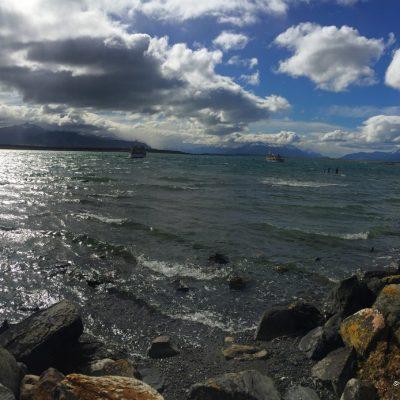 Puerto Natales, Patagonia