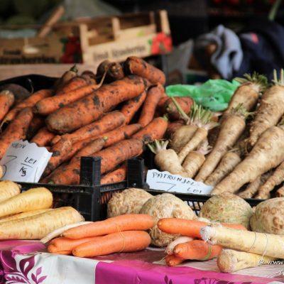 Mercato di Sibiu