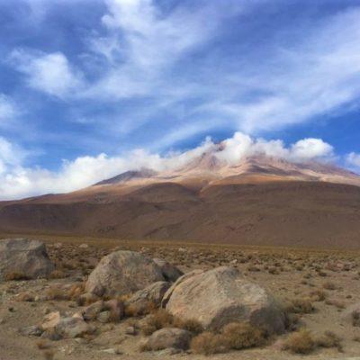 Altopiano boliviano