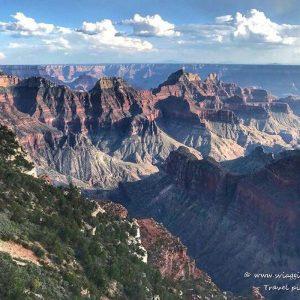 Parchi USA - Grand Canyon