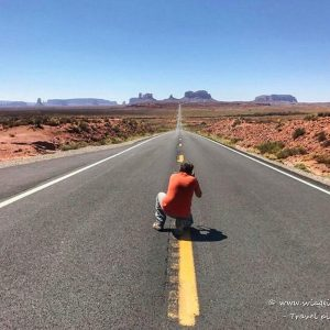 Parchi USA - Monument Valley