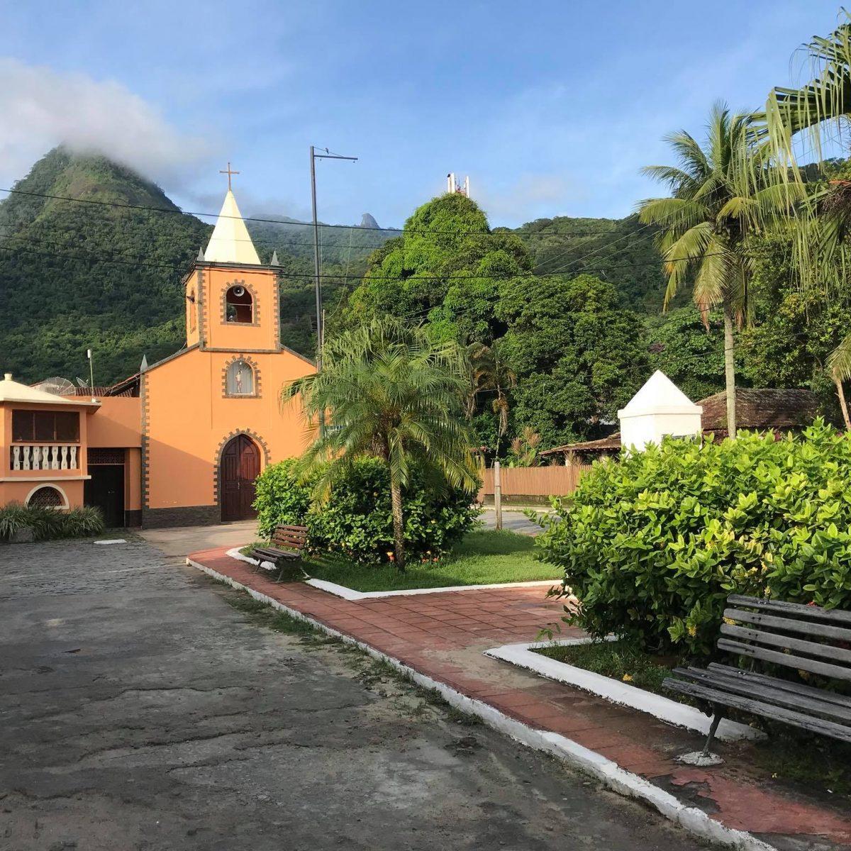 Villa do Abrao