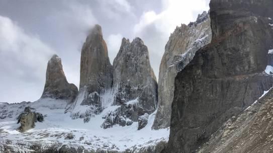 Torres del Paine in due giorni