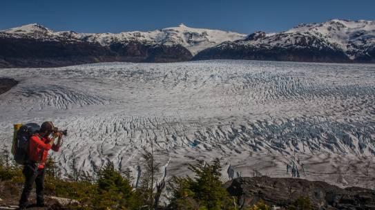 Trekking in Patagonia, da soli o con la guida?