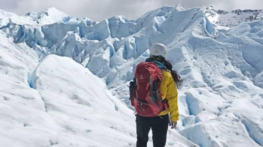 Trekking Perito Moreno – camminare sul ghiacciaio